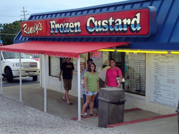 Randy's Frozen Custard