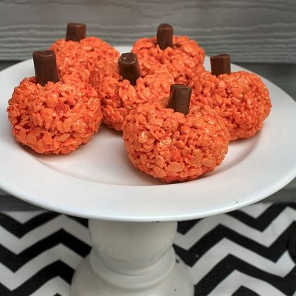 pumpkins-rice-krispie